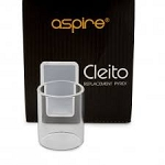 Aspire Cleito  Glass Replacement