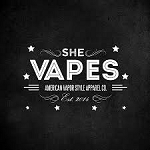 AVS- She Vapes