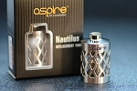 GENUINE Aspire Nautilus Cage / Glass Replacement