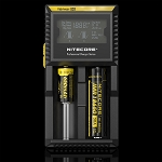 Sysmax Nitecore D2 Intellicharger