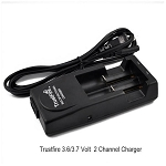TrustFire TR-001 Charger