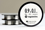 VapoWire Kanthal Resistance Wire (Ribbon)