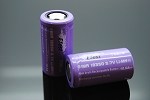 Efest IMR 18350 700mah 10.5A 3.7V flat-top battery High drain rechargeable