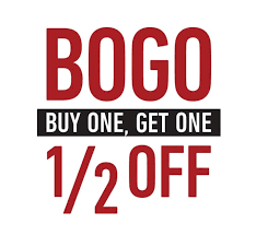 BOGO DEAL- 20ml