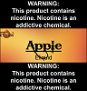 Apple Eliquid