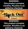 Black Out Eliquid