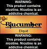 Blucumber Eliquid