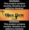 Blue Dew Eliquid