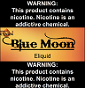 Blue Moon Eliquid