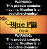 Blue Pill Eliquid