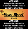 Blue Sleet Eliquid