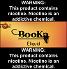 BooKa Eliquid