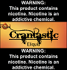 Crantastic Eliquid