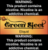 Green Sleet Eliquid