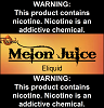 Melon Juice Eliquid