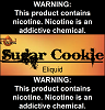 Sugar Cookie Eliquid