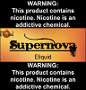 Supernova Eliquid