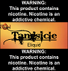 Tangiscle Eliquid
