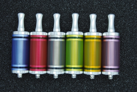 DCT Cartomizer Tank