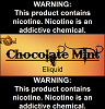 Chocolate Mint Eliquid