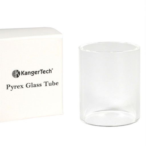 KangerTech Toptank Glass Replacements